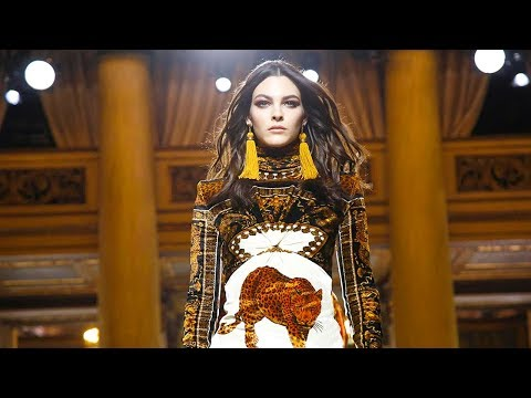 Versace | Fall Winter 2018/2019 Full Fashion Show | Menswear