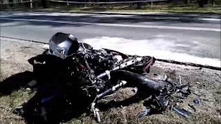 Wypadek 26 marca 2017 - Nowy Tomyśl - Zbąszyń