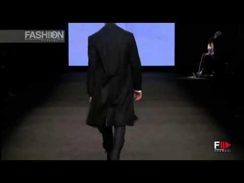 Jon Kortajarena 2015 080 Barcelona Fashion Runway
