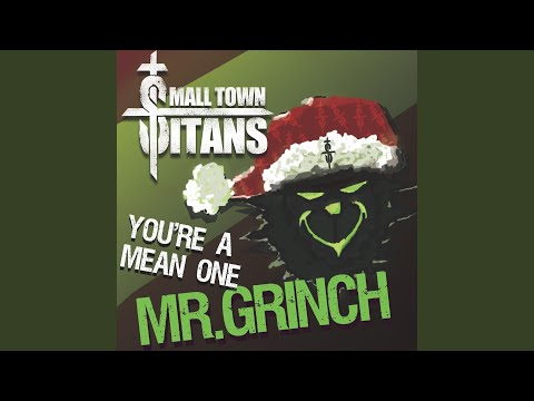 You're a Mean One, Mr. Grinch Mp3