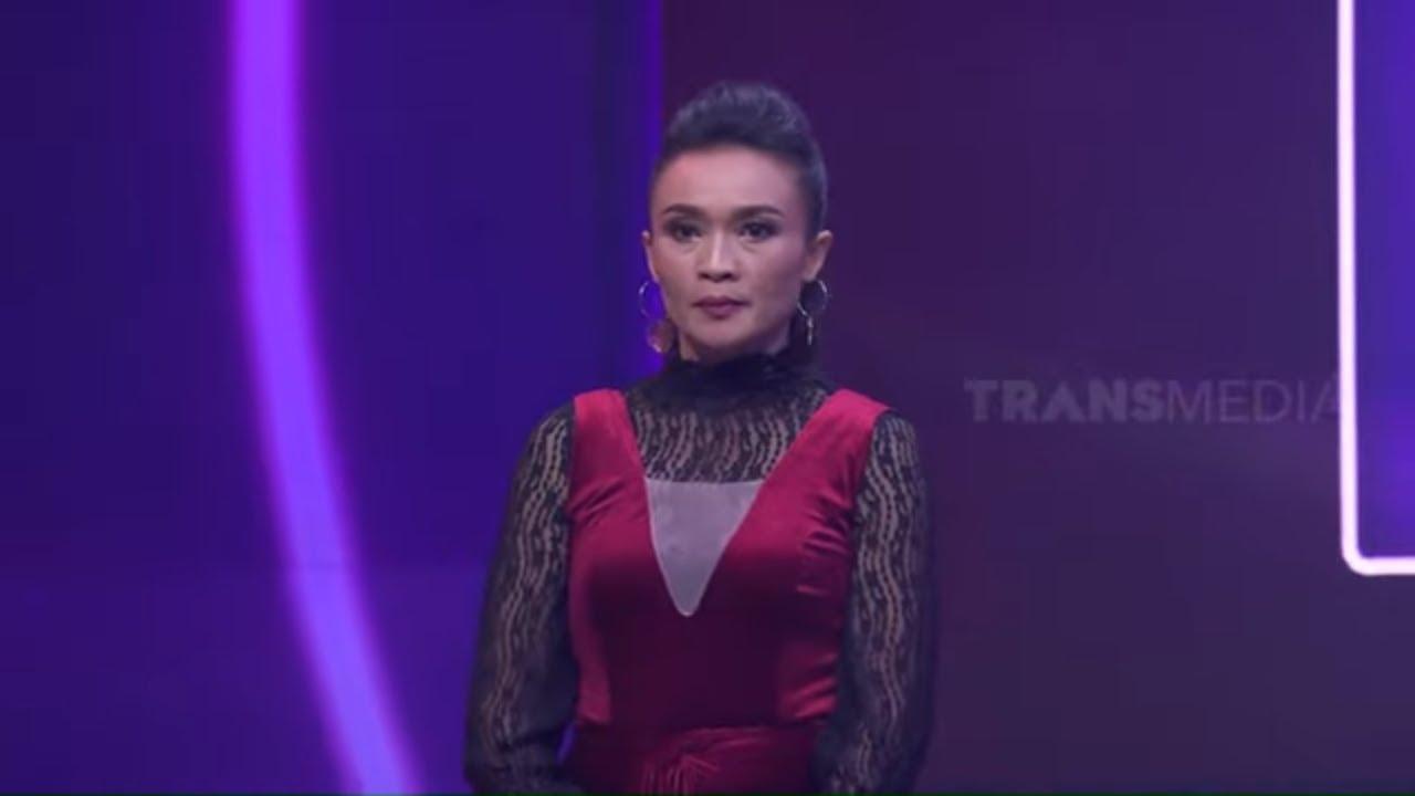 Yuni Penyanyi Gerobak Dorong Jadi Pemenang   DUEL KARAOKE (19/06/21) Part 4