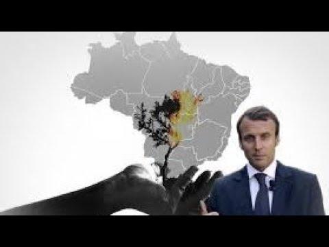 A guerra pela soberania que o Brasil vai perder se não acordar logo.