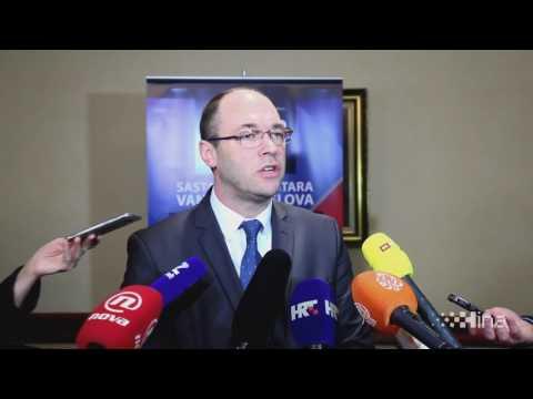 Drugi neformalni ministarski sastanak država sudionica SEECP-a