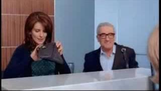 American Express - Tina Fey & Martin Scorsese