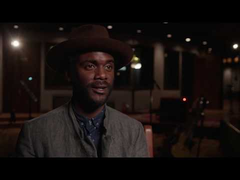 Gary Clark Jr  Come Together In The Studio