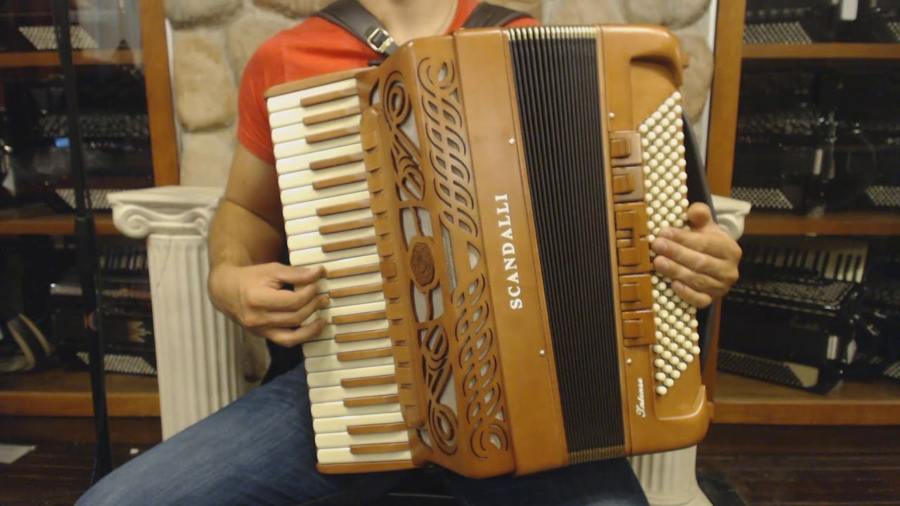 how to make accordion bellows