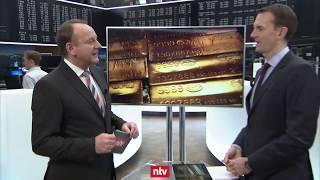 Wie stark Gold 2019 steigen kann – n-tv Zertifikate vom 11.01.2019