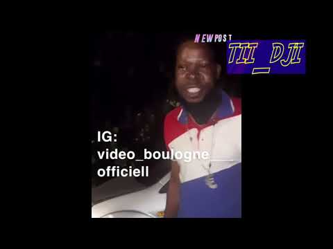 video exclusive-gaytan Boulogne