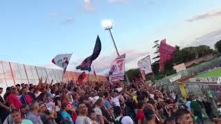 Casertana-catania 1-0