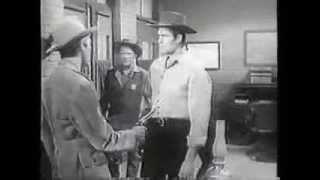 Lee Van Cleef /James Coburn share a rare scene together