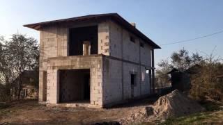 Строительство дома по проекту X11 от Pollio(, 2016-10-28T18:06:48.000Z)