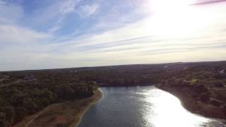Bear Creek Lake - Austin Texas