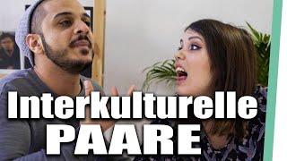 Dinge, die interkulturelle Paare kennen!