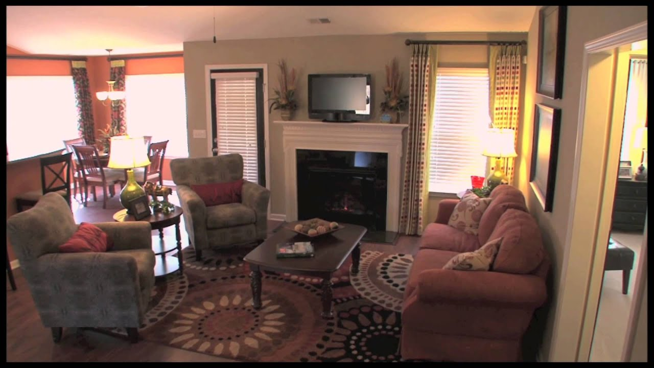 Carson Model, Westcott Ridge: Mungo Homes   YouTube