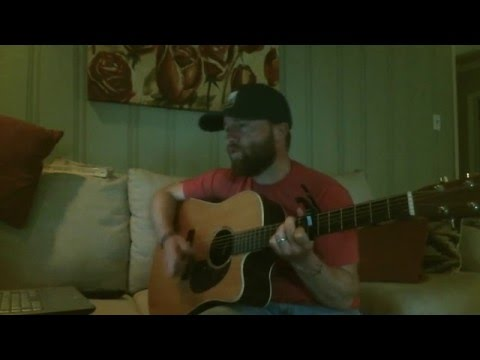 Still Trying cover Nathaniel Rateliff