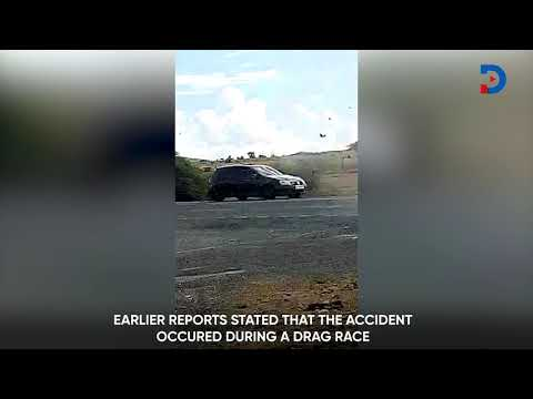 Video of Arusha car crash shows what really happened