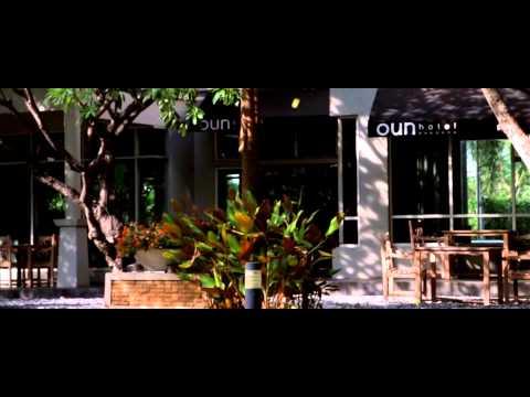 HOTEL BANGKOK OUN HOTEL REVIEW