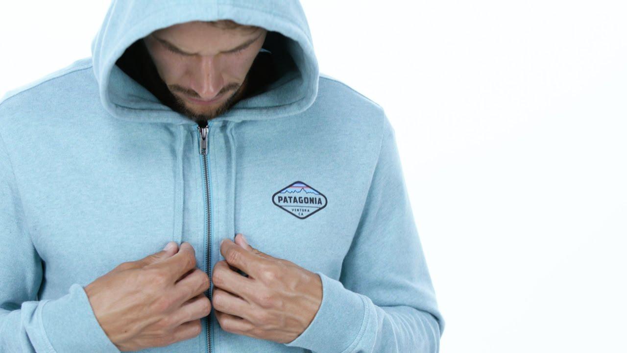 Patagonia Men's Hoodies & Sweatshirts