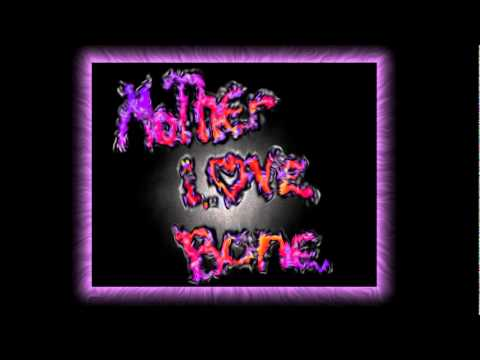 Mother Love Bone - Elijah (Demo)