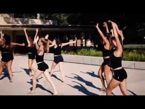 We Deserve to Be Safe - Teen Dancers Rise Up Against Gun Violence
