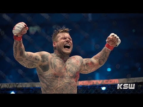 Top 10 KSW 39 Moments