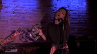Amanda Brown - Piece of My Heart