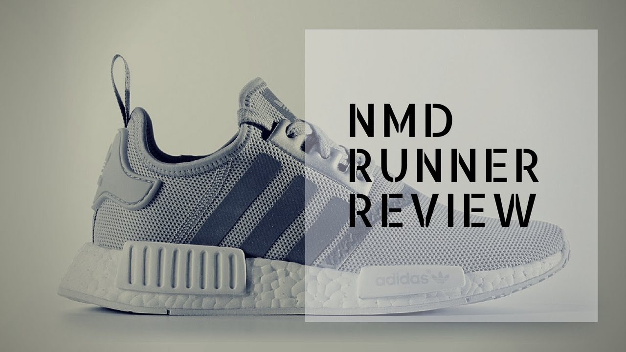 9662acca5de8 Adidas NMD r1 Review (MOST COMFORTABLE SNEAKER EVER) - YouTube