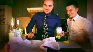 Рецепт: Коктейль Мохито (Mojito) - Готовим дома