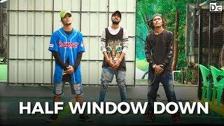 Half Window Down  ||  Speed Records  ||  D Blond Crew