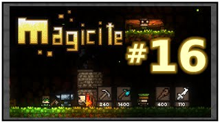 Magicite - Episode 16 (Kit the Hopeful: 1/3)