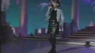 JoJo - Respect (Live, 8 years old)