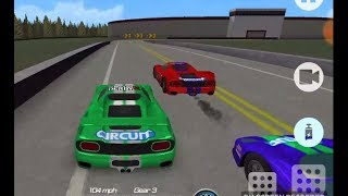 Circuit: Demolition Derby 2 Gameplay Android