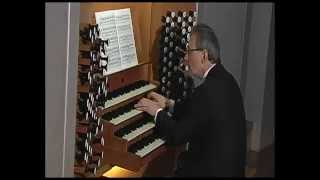 Kay Johannsen plays Charles-Marie Widor: Symphonie V op. 42/1, f-minor | 5. Toccata
