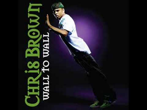 Chris Brown - Wall to Wall - Instrumental