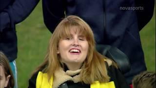 ΑΕΚ-Ολυμπιακός: 0-0