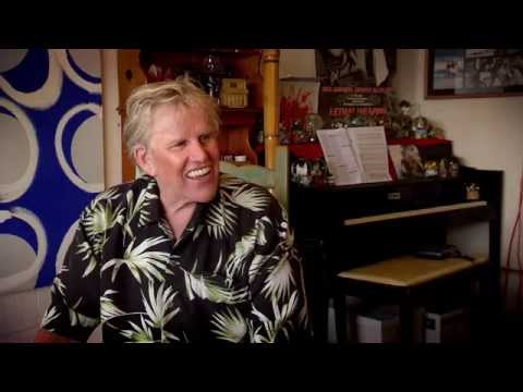 This is the Weirdest Gary Busey  EVER   LEGALLY BROWN