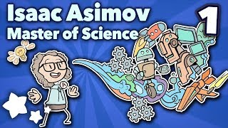 Isaac Asimov - Master of Science - Extra Sci Fi - #1