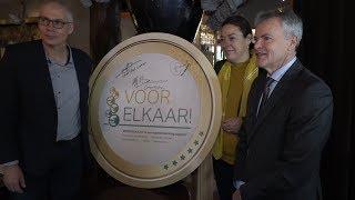 Schuldpreventieproject Voor Elkaar Ommen Hardenberg
