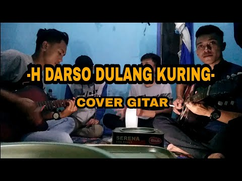 Dulang Kuring - H Darso Lagu Sunda Cover