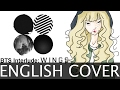 BTS Interlude Wings English Cover mp3