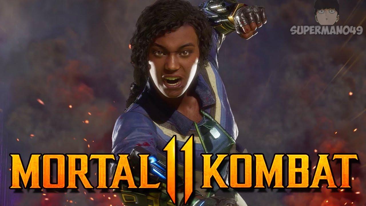My WORST Mirror Match NIGHTMARE Comes True... - Mortal Kombat 11: Mirror Match Challenge 5