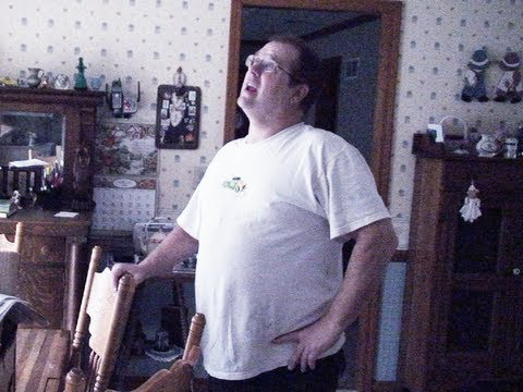 Angry Dad Learns Of Broken Ceiling Fan Youtube