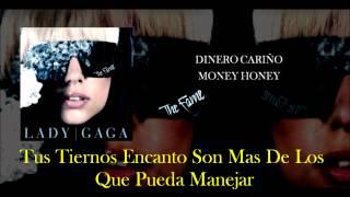 Money Honey - Lady GaGa (Traducción - Español)