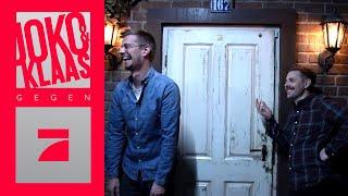 Joko und Klaas gefangen in der Escape Room-Dauerschleife | Spiel 2 | Joko & Klaas gegen ProSieben