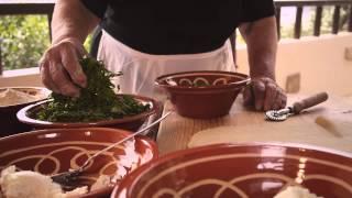 Taverna Spilios - Traditional Cretan Recipes