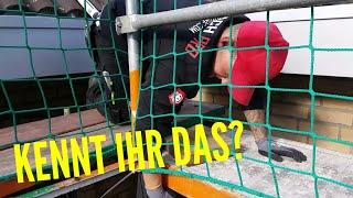 Dachdecker / KENNT IHR DAS AUCH? - Alltagssituationen auf der Baustelle!