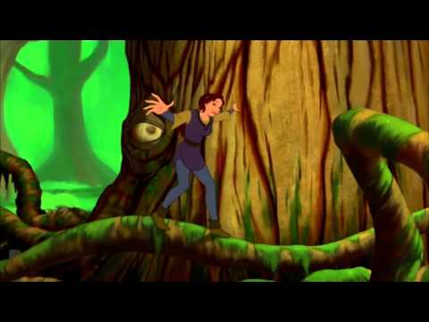 Quest For Camelot - I Stand Alone (Hebrew) I החרב הקסומה - תמיד לבד