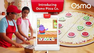 Introducing Osmo Pizza Co. thumbnail
