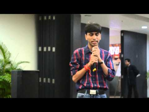 Performance at IBM Mumbai, 5 Dec 2014