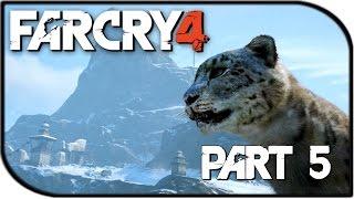Far Cry 4 Walkthrough Gameplay Part 5 - Elephants - Campaign [HD]